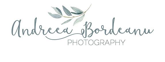 Andreea Bordeanu Photography logo